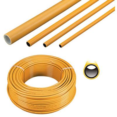 Products gasflex for Come collegare pex pipe al rame